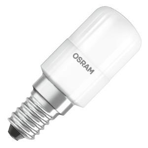 Лампа светодиодная для холодильника Osram SPECIAL T26 1,5W/865 FR E14 FREEZER 140lm холодный свет