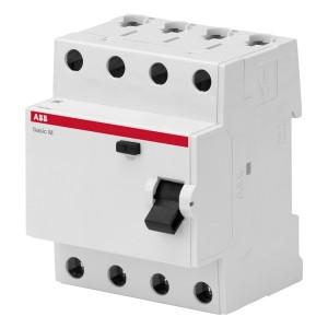 УЗО ABB Basic M 4P 40A 300мA тип AC, BMF43440