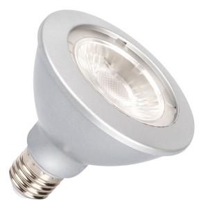 Лампа светодиодная GE LED PAR30 12W (80W) Dim 3000K 35° E27 780Lm D93x93mm