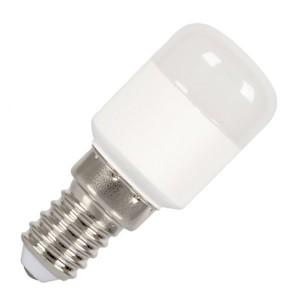 Лампа светодиодная для холодильника GE LED T25 1.6W 827 100-240V E14 FR FREEZER 140lm теплый свет