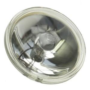 Лампа GE 4515 PAR36 30W 6.4V 100h 5x5 винтовые клеммы (замена SYL 0060500 H4515; TU 93106411)