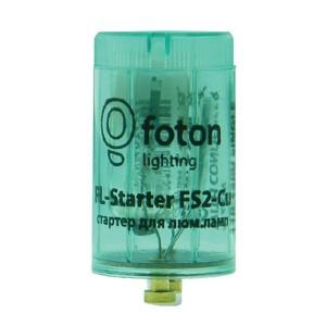 Стартер FOTON FL-Starter FS 2-Cu 4-22W 110-240V медный контакт