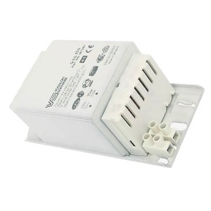 Дроссель Vossloh Schwabe Q 50.150 230V/50HZ для ртутных ламп ДРЛ 50W