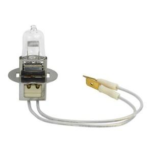 Лампа специальная галогенная Osram 64319 Z/C 45-15 45W 6.6A PK30d (для аэропортов)