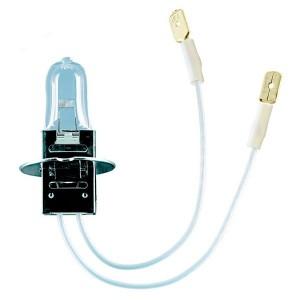 Лампа специальная галогенная Osram 64328 HLX-A 65-15 65W 6.6A PK30d (для аэропортов)