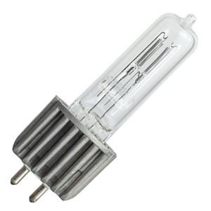 Лампа специальная галогенная Osram 93728 LL HPL 575W 230V G9.5 1500h 3050K (PHILIPS 7007LL)