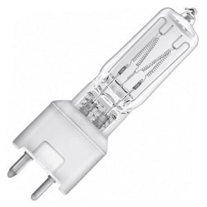 Лампа специальная галогенная Osram 64673 CP/81 FSL 300W 230V GY9.5 200h 3200K (PHILIPS 6872P)