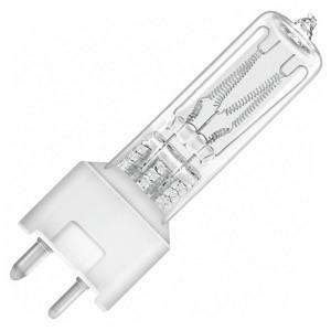 Лампа специальная галогенная Osram 64674 CP/82 FRH 230V 500W GY9.5 200h 3200K (PHILIPS 6873P)