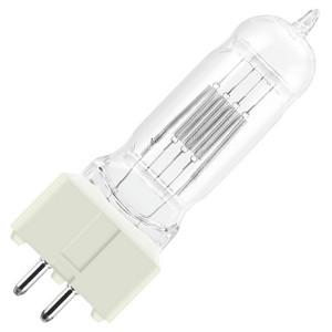 Лампа специальная галогенная Osram 64745 FVA CP/70(24) 1000W 240V GX9.5 200h 3200K (PHILIPS 6995P)