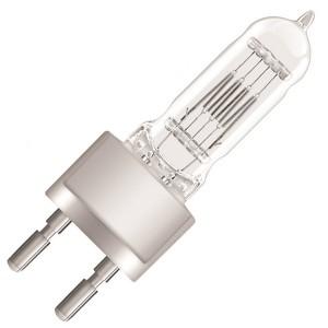 Лампа специальная галогенная Osram 64747 FKJ CP/71(40) 1000W 230V G22 200h 3200K (PH 6995Z; GE88538)