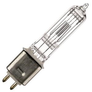 Лампа специальная галогенная Osram 64678 800W 230V G9.5 250h 3200K (PHILIPS 6928P)