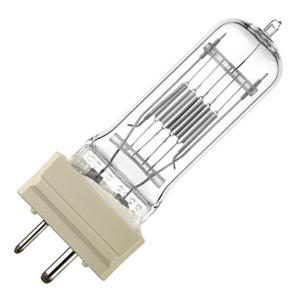Лампа специальная галогенная Osram 64788 FTM CP/72(43) 2000W 230V GY16 400h 3200K (GE30497/PH 6994P)