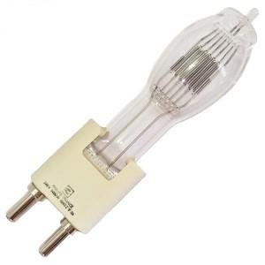 Лампа специальная галогенная Philips 6963Z CP/85(CP/29) 5000W 240V G38 3200K (OSRAM 64805GE 30505)