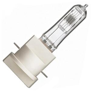 Лампа специальная галогенная Philips 7017G Hi-Brite 750W FastFit 80V PGJX50 300h 3250K
