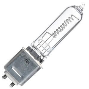 Лампа специальная галогенная GE FKR 650W 230-240V G9.5 300h 3100K