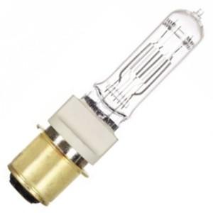 Лампа специальная галогенная GE CP/53 2000W 230-240V P40s 400h 3200K