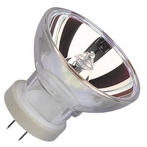 Лампа специальная галогенная Osram 64255 20W 8V GZX4 400-750nm 50h MR11