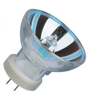Лампа специальная галогенная Osram 64614 75W 12V 300-400nm G5.3-4.8 25h