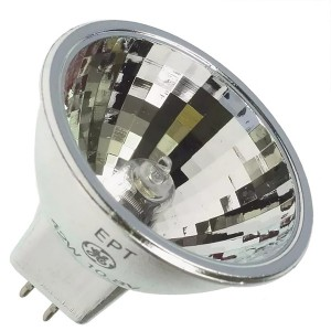 Лампа специальная галогенная GE DED 85W 13.8V GX5.3 1000h (OSRAM 64618; SYLVANIA 9060967)