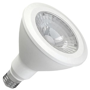 Лампа светодиодная GE LED PAR38 15W (140W) 3000K 90-240V E27 40° WFL IP65 1200lm 25000h