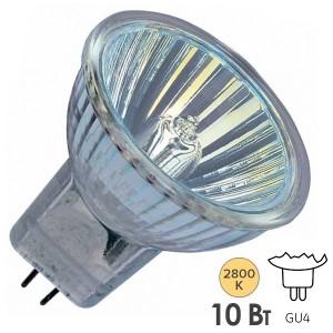 Лампа галогенная Osram 44888 WFL DECOSTAR 35 Standard 10W 36° 12V GU4