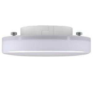 Лампа светодиодная ECO T75 таблетка 4Вт 230В 3000К GX53 IEK 485448