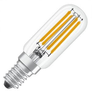 Лампа светодиодная для холодильника Osram PT2640 4W/827 230V CL E14 240lm 15000h Filament