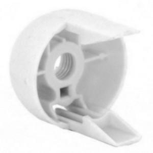 Защитный колпачёк VS 97636 внешний стопор M10x1 белый (для патрона 64101)