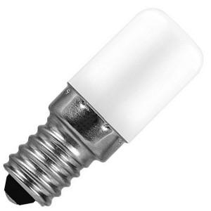 Лампа светодиодная для холодильника Feron LB-10 2W 2700K 230V E14 FREEZER теплый свет