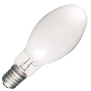 Лампа натриевая Sylvania SHP-S TwinArc 100W E40 эллипсоидная две горелки