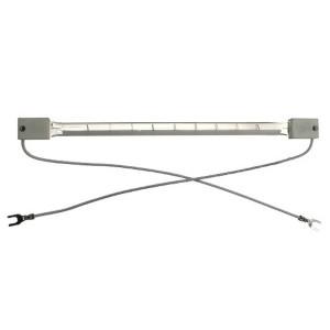 Лампа инфракрасная Dr. Fischer 13169Z/98 500W 235V SK15