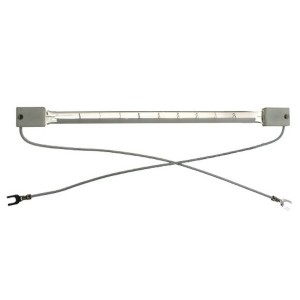 Лампа инфракрасная Dr. Fischer 13168Z/98 2000W 235V SK15 (Аналог IRK 235V 2000W 355mm)