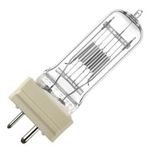 Лампа специальная галогенная Dr.Fischer 6994P 2000W GY16 230V (GE 30497/Osram 64788)