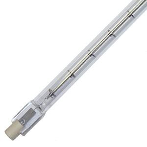 Лампа инфракрасная Dr.Fischer 14177C/98 3000W 400V R7s + кабель