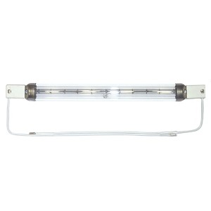 Лампа инфракрасная Dr.Fischer 13169Z/850 500W 235V SK15