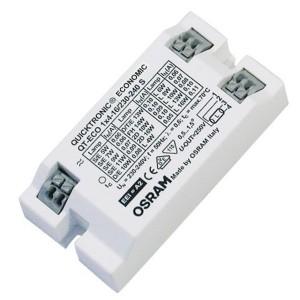 ЭПРА Osram QT-ECO 1x4-16 S для компактных люминесцентных ламп
