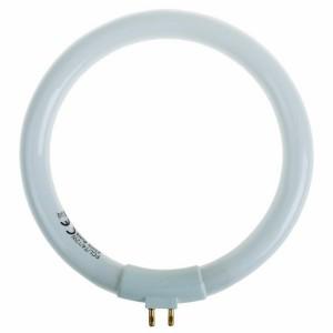 Лампа кольцевая люминесцентная 12Вт для 31-0242  REXANT