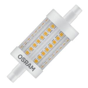 Светодиодная лампа OSRAM LED P LINE 12W (100W) 2700K 1521lm 230V R7s L78x29mm