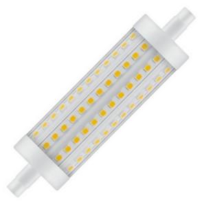 Светодиодная лампа OSRAM LED P LINE 15W (125W) 2700K 2000lm 230V R7s L118x29mm