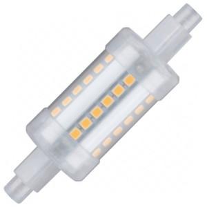 Светодиодная лампа LED Stab 5W 2700K R7s 500Lm 78mm