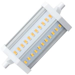 Светодиодная лампа LED Premium Stab DIM 12W 4000K R7s 850Lm ws