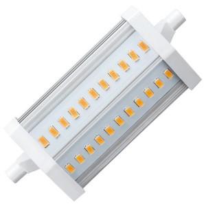 Светодиодная лампа LED Premium Stab DIM 12W 2700K R7s 806Lm warmws