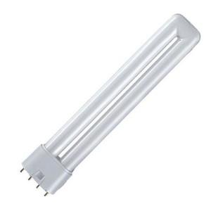 Лампа в ловушки для насекомых Osram Dulux L BLUE UVA 36W/78 2G11 368nm сушка гель-лак-полимер