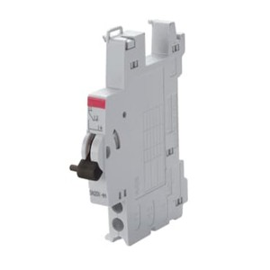 Адаптер и вспомогательный контакт для АВВ DS203NC/NCL SN201-IH