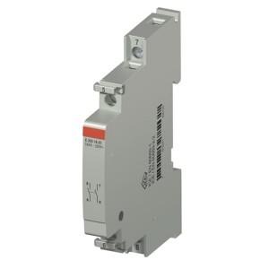 Модуль силовых контактов АВВ E292-16-11 для E290-16... 16А 1НО+1НЗ