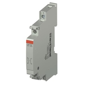 Модуль силовых контактов АВВ E292-16-001 для E290-16... 16А 1НО/НЗ