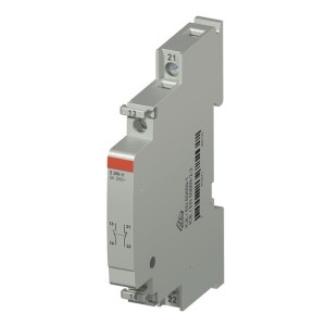 Контакт вспомогательный АВВ E299-11 для E290-... 1НО+1НЗ 5А