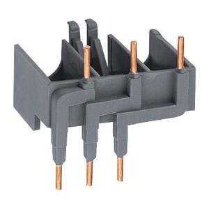 Адаптер АВВ BEA7/132 для подключения миниконтакторов В6,B7 на автоматы МS116,MS132