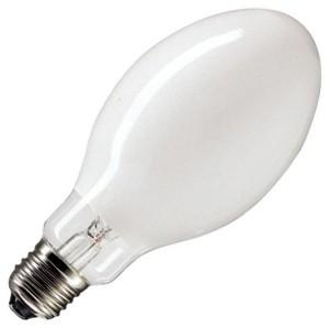 Лампа ртутная высокого давления прямого включения ДРВ 1000 Вт Е40 TDM