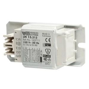 Дроссель Vossloh Schwabe L 13.313 T5 2x6/8W, 1x10/13W, TC-S 2x5/7/9W для люминесцентных ламп